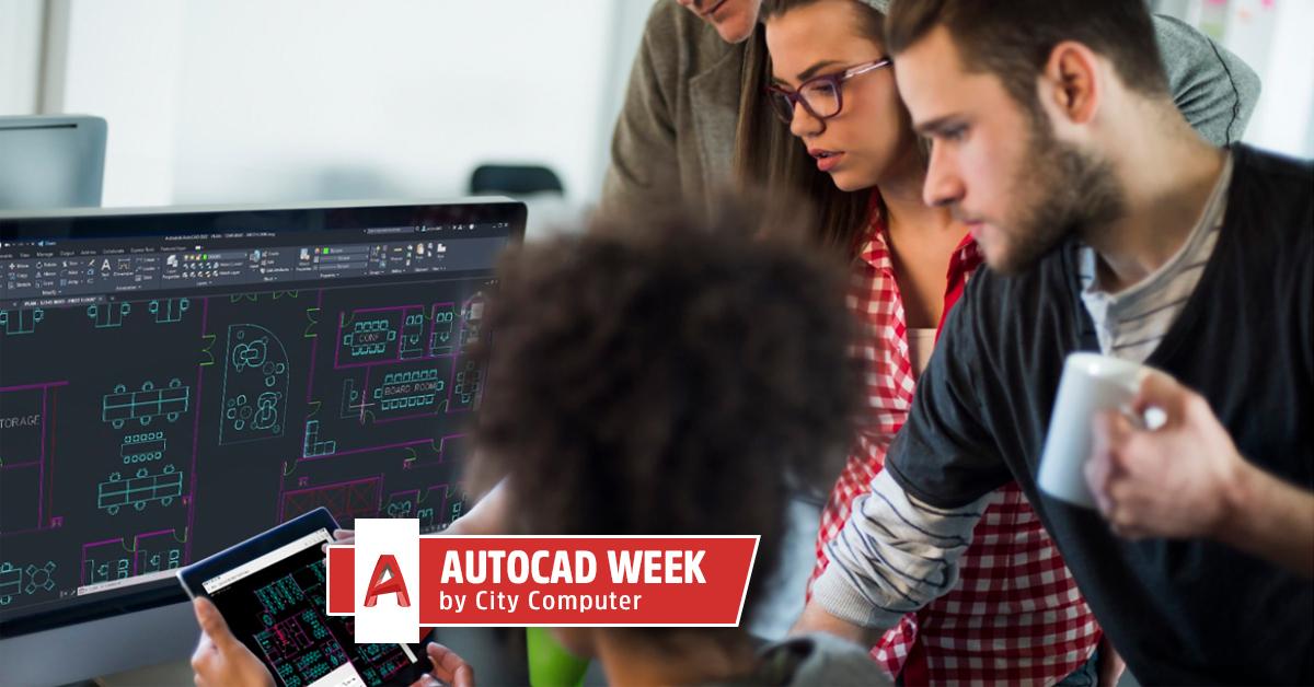 Njoftohu me AutoCAD 2022 – Përvoja me Projekte të Ndërlidhura (The Connected Design)